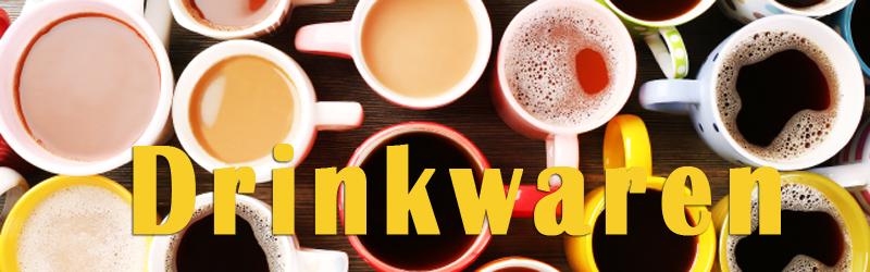 Drinkwaren